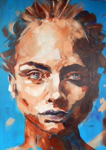 oil portrait painting classes portrait painting courses portrait